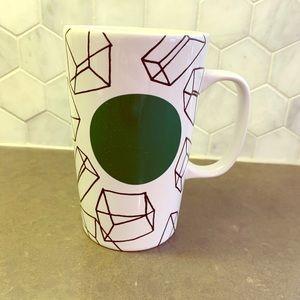 ☕️ 3 / $25 Starbucks Dot Collection Mug Shapes